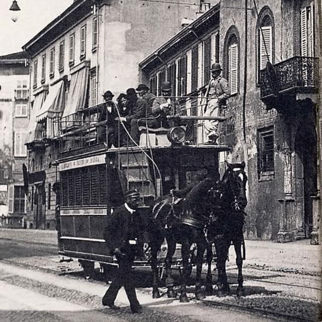Ippovia Milano-Monza
