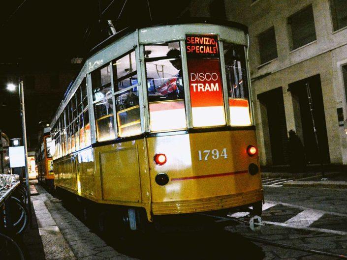 discotram festa in tram faq
