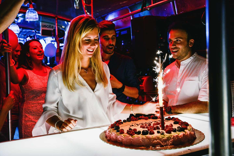 Dove festeggiare il compleanno a Milano   DISCOTRAM