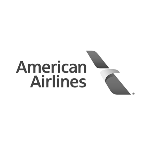American Airlines - Discotran